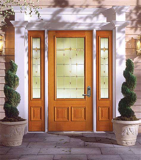 Outside Door Design Innovative Front Door Designs The Ark
