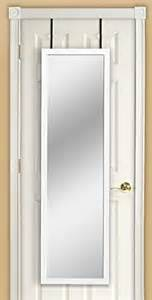 Over The Door Mirror » Home Design 2017