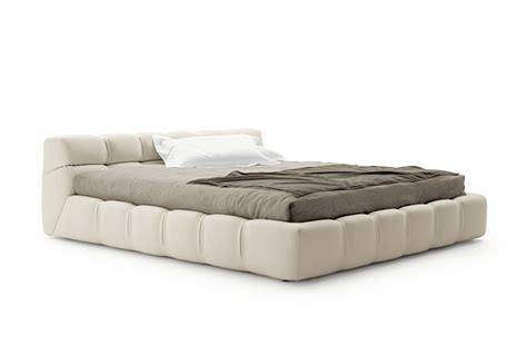bett 2 in 1 beds textures tufty bed by b b italia