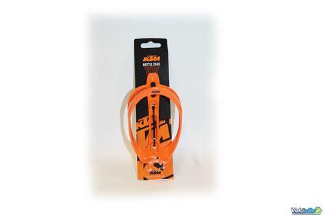 ktm porte bidon bow orange veloclic