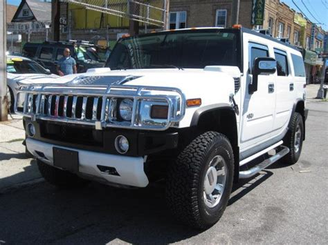 Hummer Meteor hummer white richmond mitula cars