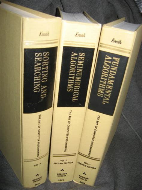 art of computer programming knuth download knuth art of computer programming pdf free