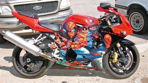 Motorrad Shop Nienburg by Wraps Galerie Aktuelles