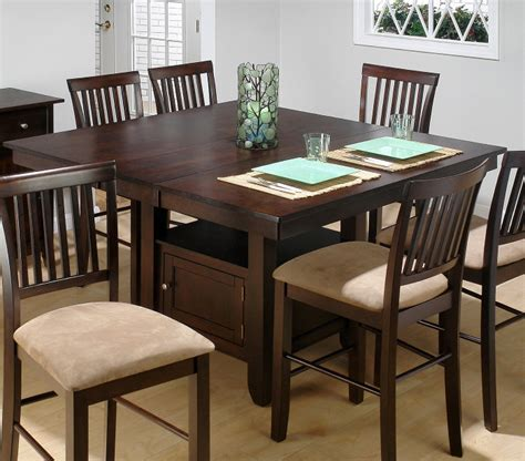 Counter Height Kitchen Table Sets Discount Jofran Furniture Dining Chairs Dining Table Sets Efurniture Mart Home Decor Interior