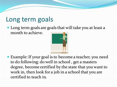 Do You Need A Masters To Get An Mba by Time Management Goal Setting Ppt