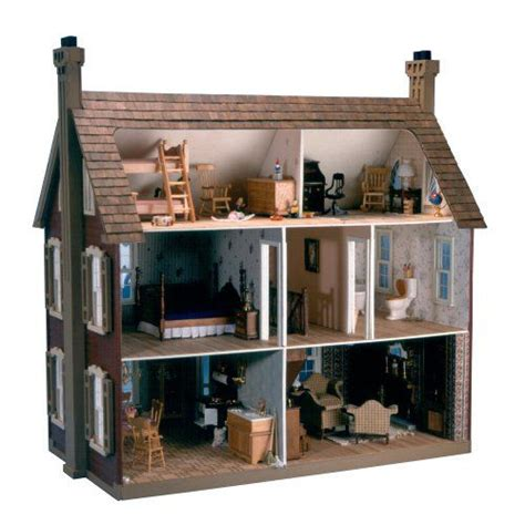 studio c dollhouse 14 best the willow formerly the jefferson kit images on