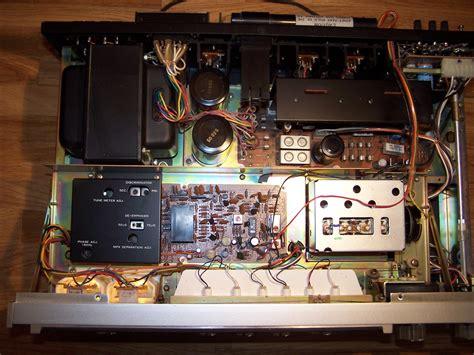 Bor Tuner Modern 881 stereo