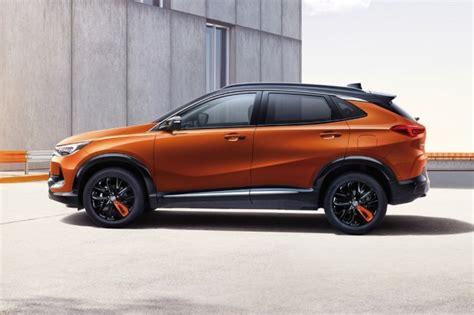 2020 Buick Encore Shanghai by General Motors Revela M 225 S Im 225 Genes Nuevo Buick Encore