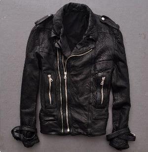 Tips Merawat Jaket Kulit fitinline 6 tips sederhana untuk merawat jaket kulit
