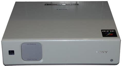 Projector Sony 3000 Lumens datashow projetor sony vpl cx80 3000 lumens 1 l 226 mpada