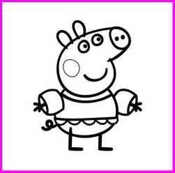 peppa pig dibujos infantiles toda la familia dibujos peppa pig