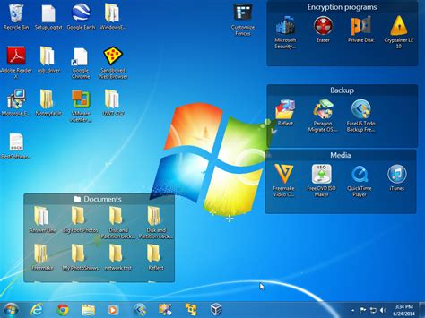 how to make all of your folders have the same view in control your desktop or windows will control it for you