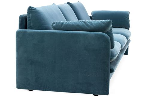 peacock blue sofa peacock blue sofa