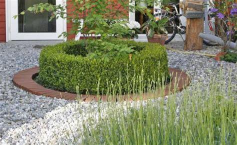 gartengestaltung vorgarten mit kies gestalten 2514 kiesgarten anlegen und gestalten mein sch 246 ner garten