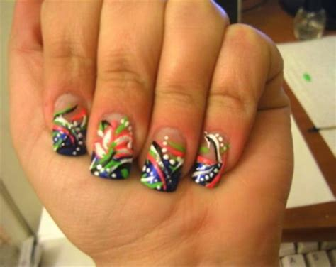 easy homemade nail art superb diy nail designs you can try at home sheplanet