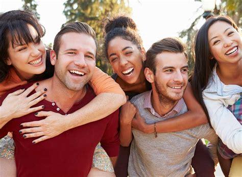 happy friends 6 common habits of truly happy digikarma