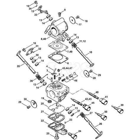 stihl ts350 parts diagram stihl ts420 parts diagram stihl free engine image for
