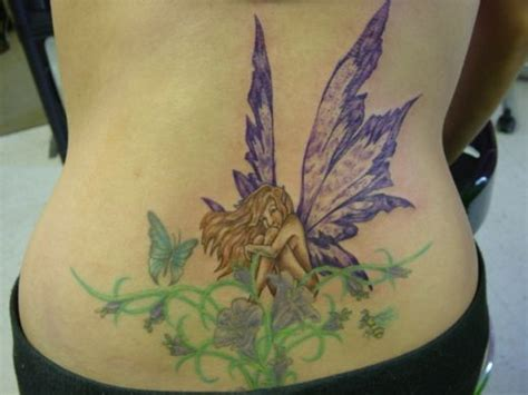 fairy and flower tattoo designs tattoos luxury interior design