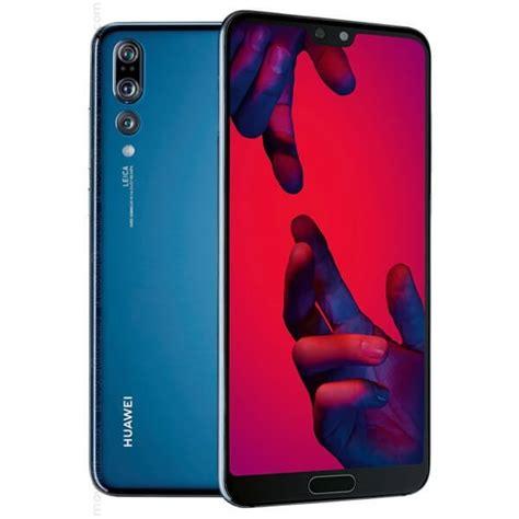 Hp Huawei P20 Pro huawei p20 pro dual sim en azul de 128gb 6901443214662