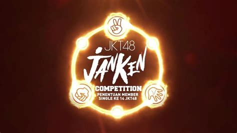 design competition indonesia 2016 jkt48 janken competition 2016 wikipedia bahasa indonesia