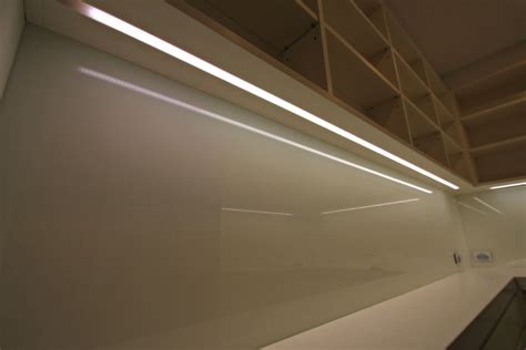 Led Pantry Lighting by Kitchen Cabinet Design At Awisa 2014 Matthews Joinery
