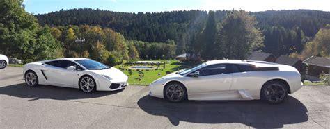 Club Lamborghini Lamborghini Club Schweiz
