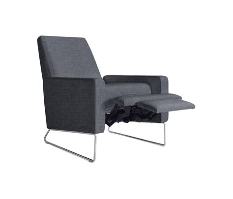 design within reach recliner flight recliner in fabric recliners from design within