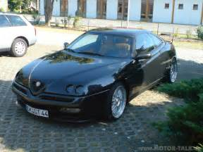 Alfa Romeo 916 Gtv 2000 Alfa Romeo Gtv 916 Pictures Information And
