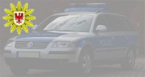 Kleines Bäumchen Für Vorgarten by Polizeimeldungen Aus Dem Landkreis Spree Nei 195 ÿe