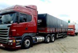Truck Wheels Mercadolivre Scania Streamline R440 6x2 2015 Carreta Graneleira No