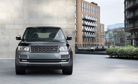 first range rover ever made 2016 range rover svautobiography is the most luxurious