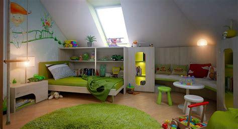 decorar dormitorio en buhardilla decoraci 243 n infantil del dormitorio en la buhardilla
