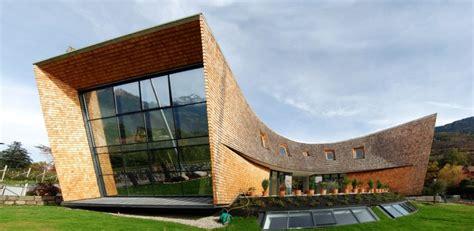 Contemporary Architecture Villa San Valentino Design By Stephan Unger Architecture Interior Design Ideas And