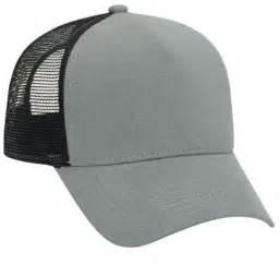 Trucker Hat Justin Bieber Trucker Hat Alternative Gray Black
