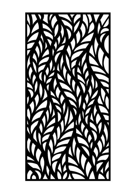 pattern design cutting laser cut door 6mm steel doors pinterest laser