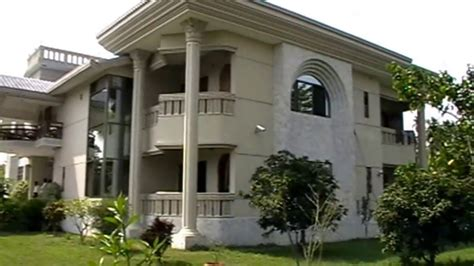 Beautiful House In Bangladesh | the most beautiful house of derai sunamgonj youtube