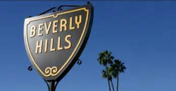 Purple Storage Bench About Beverly Hills