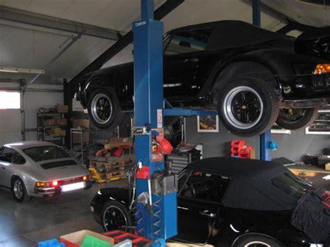 Freie Porsche Werkstatt by Freie Porsche Werkstatt Automobil Bildidee