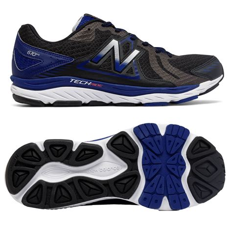 mens best running shoes new balance 670 stability trainer mens running shoes