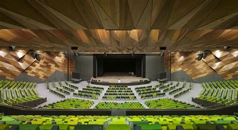 layout plenary hall jcc melbourne convention and exhibition centre mcec