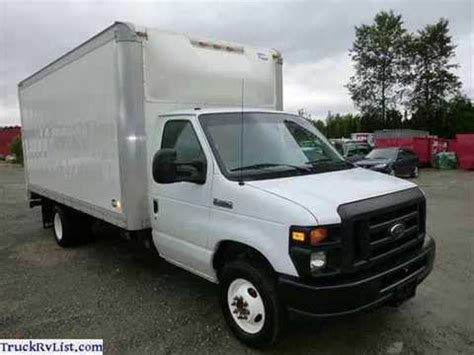 used boxes for sale used box trucks for sale