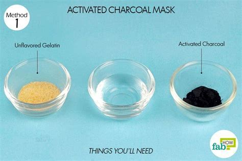 5 Best DIY Peel Off Facial Masks to Deep Clean Pores and