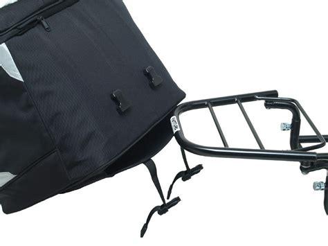 Ventura Rack Fitting new ventura evo rack bike luggage system rescogs