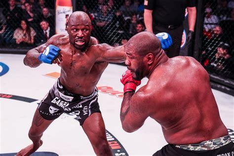 Rage Jackson Vs King Mo Bellator 175 Results King Mo Lawal Wins Rematch Quinton Rage Jackson Mma Fighting