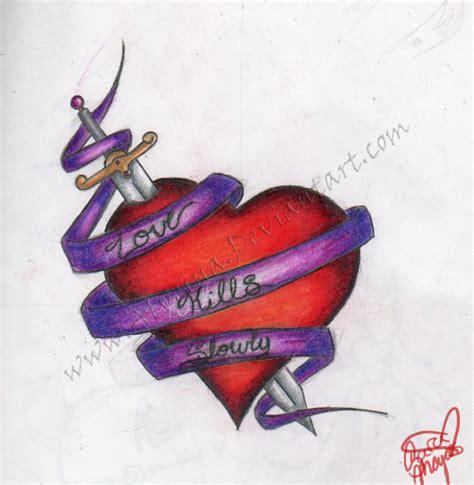love kills slowly tattoo designs kills slowly designs k k club 2017