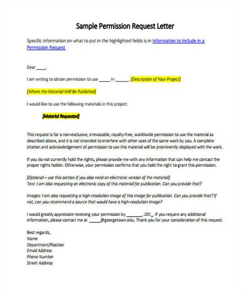 request letter for electrician written application letter layout