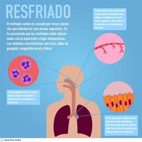 imagenes graciosas resfriado el resfriado com 250 n es causado por virus y bacterias que