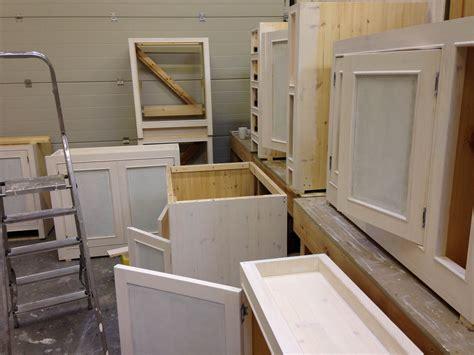 Handmade Kitchen Units - 12 best ideas of handmade cupboards