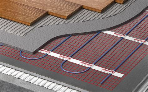 riscaldamento a pavimento pregi e difetti il riscaldamento a pavimento riscaldamento impianto