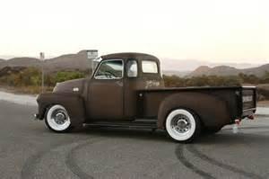find used 1954 chevrolet 3100 truck 5 window rat rod 409
